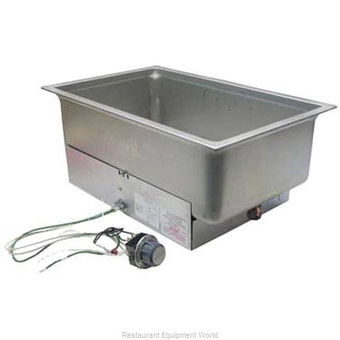 All Points 76-1089 Hot Food Well Unit, Drop-In, Electric