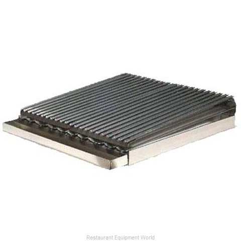All Points 76-1148 Lift-Off Griddle / Broiler