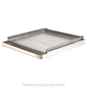 All Points 76-1151 Lift-Off Griddle / Broiler