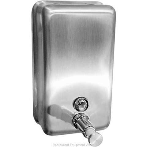 All Points 76-1157 Soap Dispenser (Magnified)