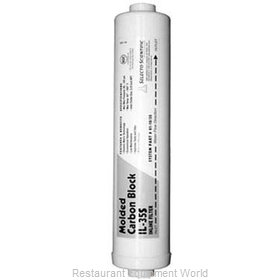 All Points 76-1158 Water Filtration System, Cartridge