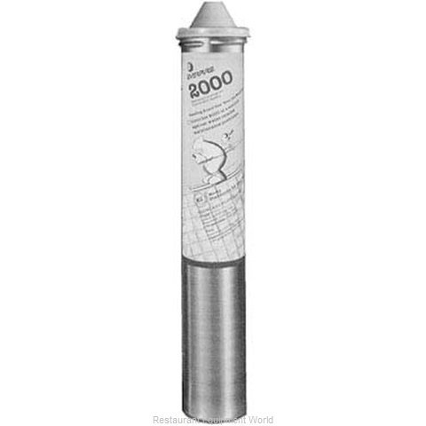 All Points 76-1162 Water Filtration System, Cartridge