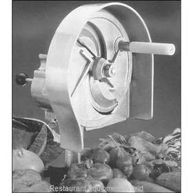 All Points 76-1183 Fruit Vegetable Turning Slicer