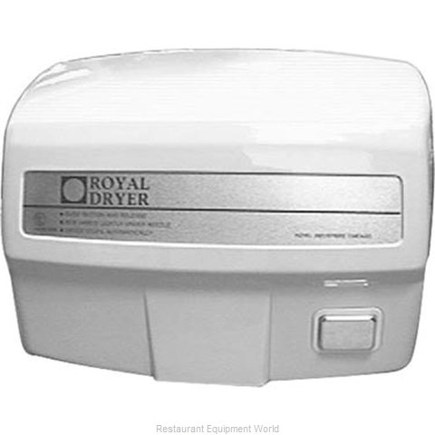 All Points 76-1227 Hand Dryer