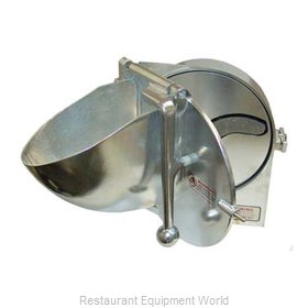 All Points 76-1240 Vegetable Cutter Attachment