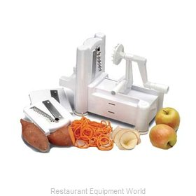 All Points 76-610 Fruit Vegetable Turning Slicer