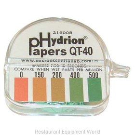 All Points 85-1201 Test Strips