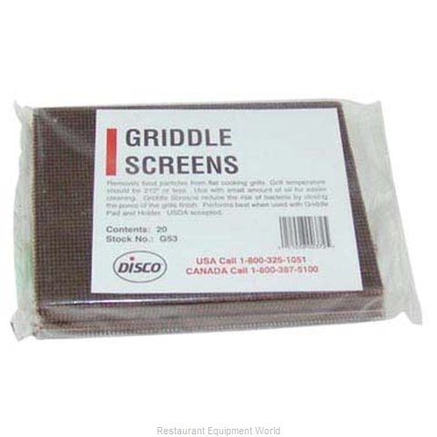 All Points 85-1202 Griddle Screen