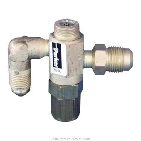 All Points 88-1378 Valve Miscellaneous