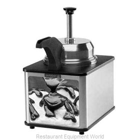 All Points 95-180 Food Topping Warmer, Countertop