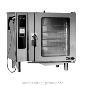 Alto-Shaam 10-10ES/CT Combi Oven Electric Half Size