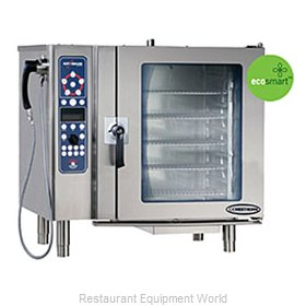 Alto-Shaam 10-10ESI/S Combi Oven Electric Half Size