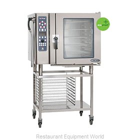 Alto-Shaam 10-18ES/DLX Combi Oven Electric Full Size