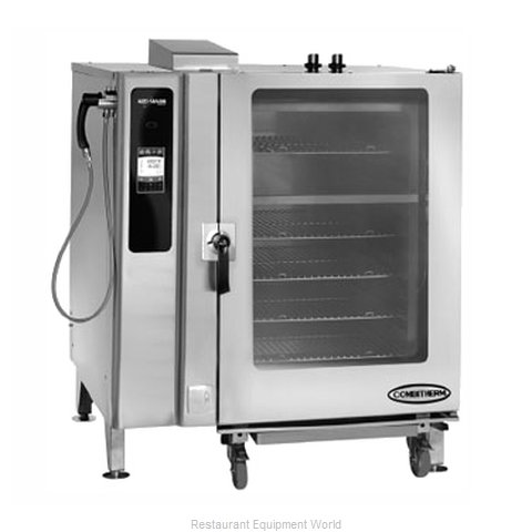 Alto-Shaam 10-20ESG/CT Combi Oven Gas Full Size