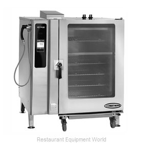 Alto-Shaam 10-20ESG/STD Combi Oven Gas Full Size