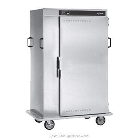 Alto-Shaam 1000-BQ2/128 Banquet Cabinet Cart Heated