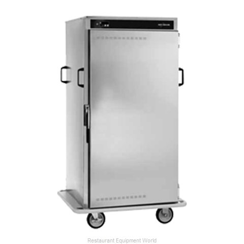 Alto-Shaam 1000-BQ2/96 Banquet Cabinet Cart Heated