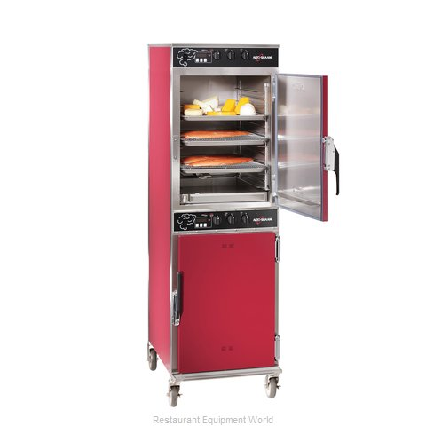 Alto-Shaam 1000-SK/I Cook Hold Oven Cabinet Smoker Electric
