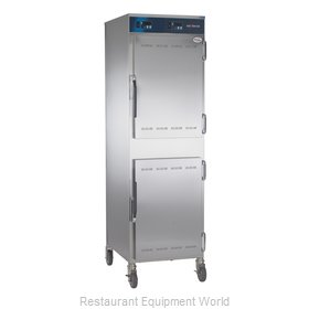 Alto-Shaam 1000-UP-QS Heated Cabinet, Mobile