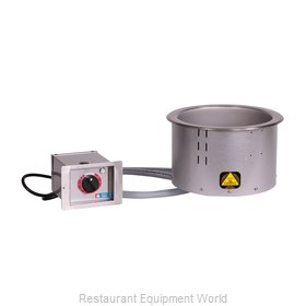 Alto-Shaam 1100-RW Hot Food Well Unit, Drop-In, Electric