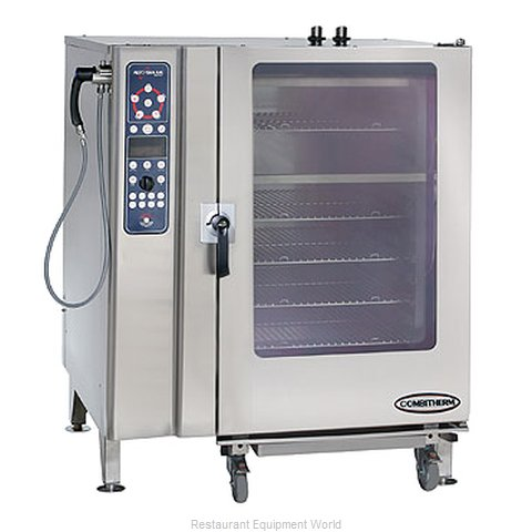 Alto-Shaam 12-20ES/DLX Combi Oven Electric Full Size