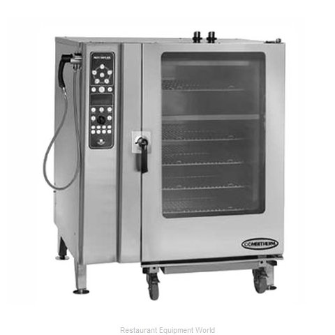 Alto-Shaam 12-20ESI/DLX Combi Oven Electric Full Size