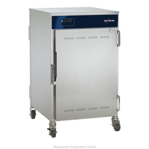 Alto-Shaam 1200-S Heated Holding Cabinet Mobile Half-Height