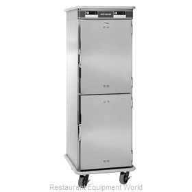 Alto-Shaam 1200-UP MARINE Heated Cabinet, Mobile