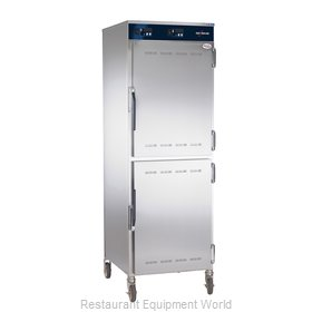 Alto-Shaam 1200-UP-QS Heated Cabinet, Mobile