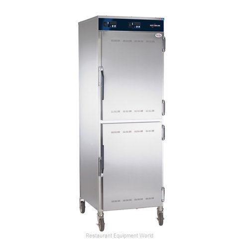 Alto-Shaam 1200-UP Heated Cabinet, Mobile