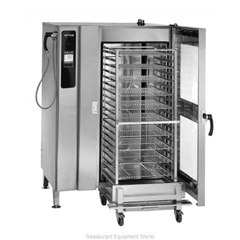 Alto-Shaam 20-20ES/CT Combi Oven Electric Full Size