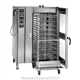 Alto-Shaam 20-20ES/DLX Combi Oven Electric Full Size