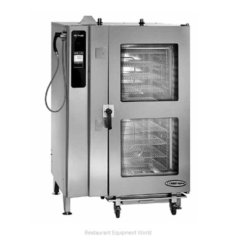 Alto-Shaam 20-20ESG/DLX Combi Oven Gas Full Size (Magnified)