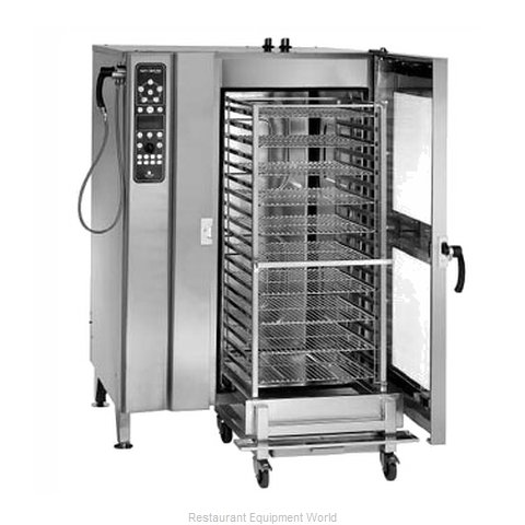Alto-Shaam 20-20ESI/S Combi Oven Electric Full Size
