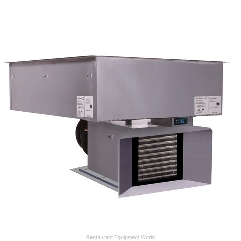 Alto-Shaam 300-CW/R Cold Pan Food Unit Drop-In