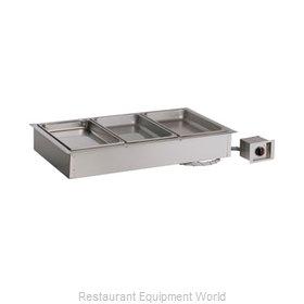 Alto-Shaam 300-HW/D4 Hot Food Well Unit, Drop-In, Electric
