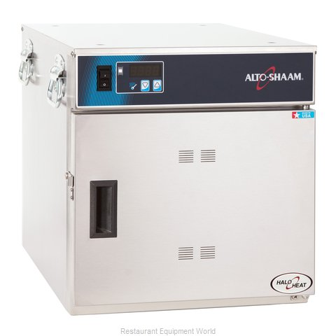 Alto-Shaam 300-S Heated Holding Cabinet Mobile Half-Height