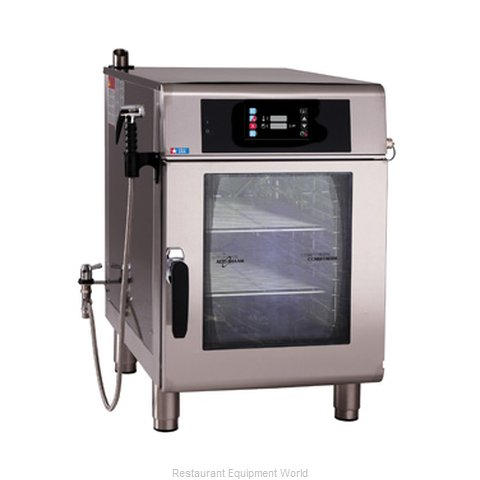 Alto-Shaam 4-10ESI/S Combi Oven Electric Half Size (Magnified)