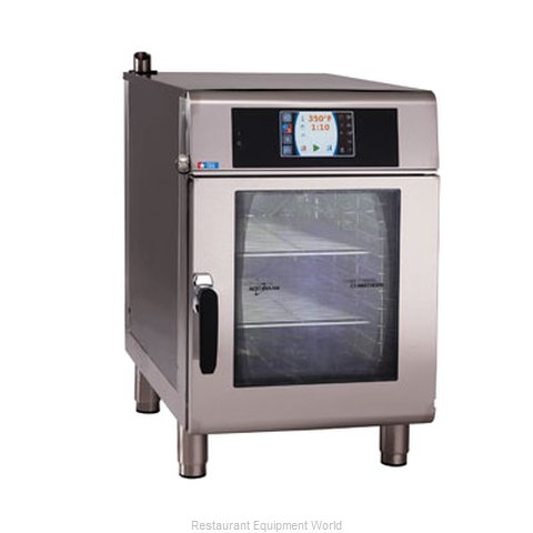 Alto-Shaam 4-10ESI Combi Oven Electric Half Size (Magnified)