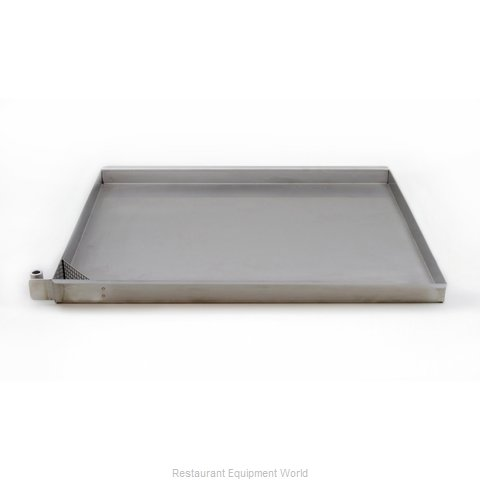Alto-Shaam 4758 Chicken Grease Tray (Magnified)