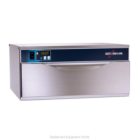 Alto-Shaam 500-1D Warming Drawer Free Standing