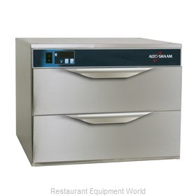 Alto-Shaam 500-2D Warming Drawer Free Standing
