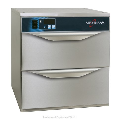 Alto-Shaam 500-2DN Warming Drawer, Free Standing