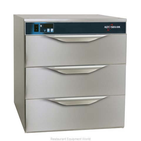 Alto-Shaam 500-3D Warming Drawer, Free Standing