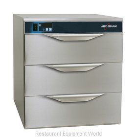 Alto-Shaam 500-3D Warming Drawer Free Standing
