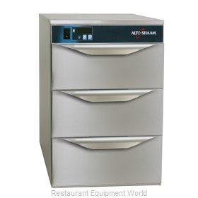 Alto-Shaam 500-3DN Warming Drawer, Free Standing