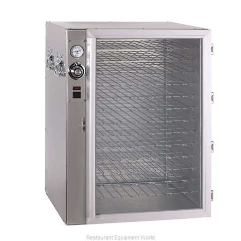 Alto-Shaam 500-PH/GD Cabinet Hand Lift Catering Warmer