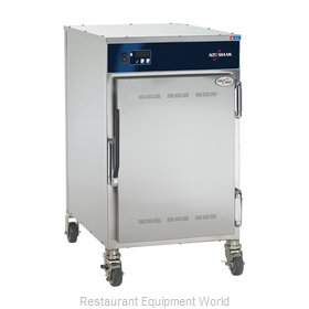 Alto-Shaam 500-S-QS Heated Cabinet, Mobile