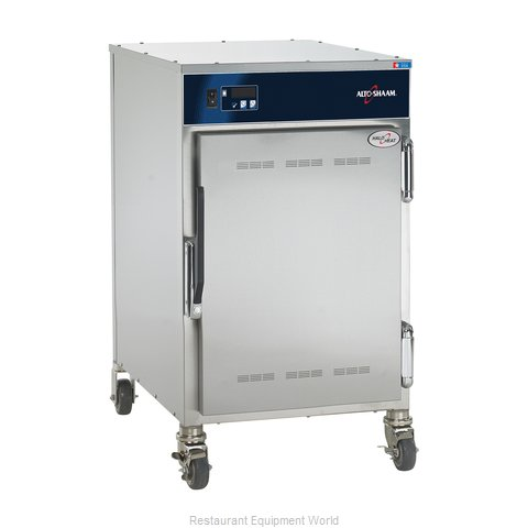 Alto-Shaam 500-S Heated Holding Cabinet Mobile Half-Height