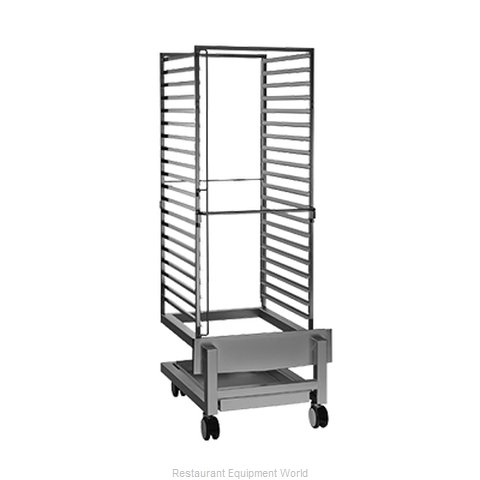 Alto-Shaam 5026385 Oven Rack, Roll-In